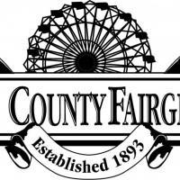 Ravalli County Fairgrounds in Western Montana.