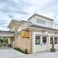 Sherman Lodge at True Water Fly Shop