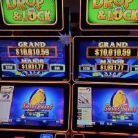 Gray Wolf Peak Casino in Western Montana.