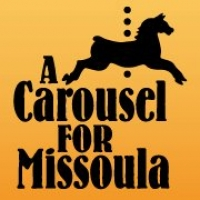 A Carousel For Missoula in Western Montana.