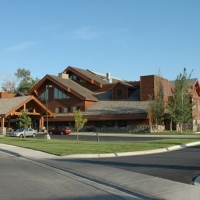 C'mon Inn in Western Montana.
