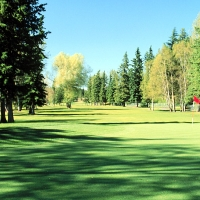 Buffalo Hill Golf Club