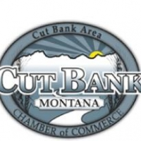Cut Bank Area Chamber of Commerce in Western Montana.