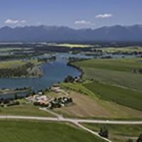 Flathead Convention & Visitors Bureau