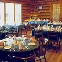 Seasons Restaurant at Double Arrow Resort