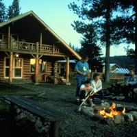 Double Arrow Lodge