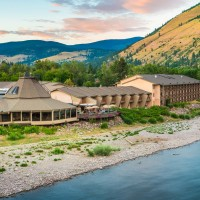 DoubleTree by Hilton Missoula - Edgewater in Western Montana.