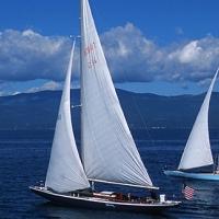 Flathead Lake Sailing & Charters in Western Montana.