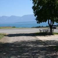 Polson - Flathead Lake KOA