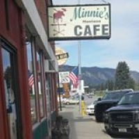 Minnie's Montana Cafe