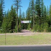 Glacier Haven RV Park and Campground