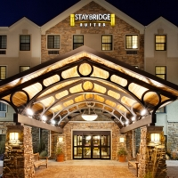 Staybridge Suites in Western Montana.