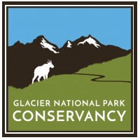Glacier National Park Conservancy in Western Montana.