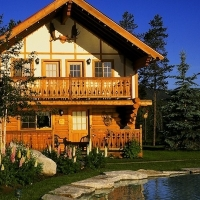 Great Northern Whitewater Raft & Resort in Western Montana.