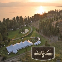 Crown of the Continent Guitar Foundation in Western Montana.