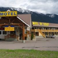 Western Inn- Glacier Park Hotel & Campground