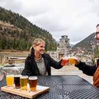 KettleHouse Brewing Company in Western Montana.