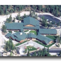 Summit Preparatory School in Western Montana.