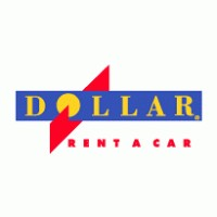 Dollar Rent-A-Car - Columbia Falls in Western Montana.