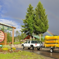 Glacier Raft Company & Glacier Outdoor Center