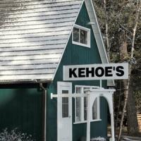 Kehoe's Agate Shop in Western Montana.