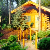 Silverwolf Log Chalets Inc.