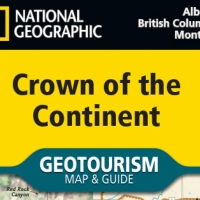 Crown of the Continent Geotourism in Western Montana.