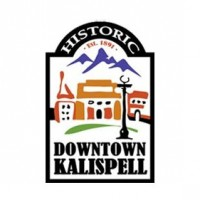 Kalispell Business Improvement District & Downtown Association in Western Montana.