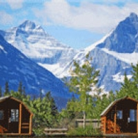 St. Mary Glacier Park KOA
