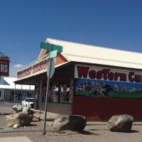 Western Curios in Western Montana.
