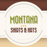 Montana Shirts and Hats