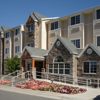 La Quinta Inn - Missoula in Western Montana.
