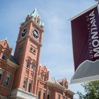 UM Conference and Event Services - University of Montana
