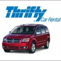 Thrifty Rental Car