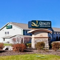 Quality Inn & Suites in Western Montana.