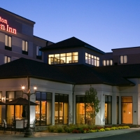 Hilton Garden Inn - Kalispell in Western Montana.