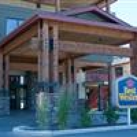 Best Western PLUS Flathead Lake Inn and Suites in Western Montana.