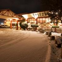 Venture Inn in Western Montana.