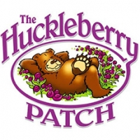 The Huckleberry Patch - Mission Mtns in Western Montana.