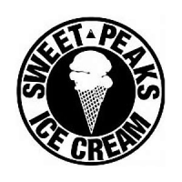 Sweet Peaks Ice Cream - Whitefish in Western Montana.