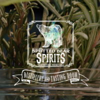 Spotted Bear Spirits