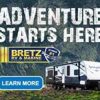 Bretz RV & Marine in Western Montana.
