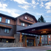 Cedar Creek Lodge & Convention Center