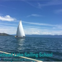 Flathead Lake Sailing School, Cruises and Boat Rentals in Western Montana.