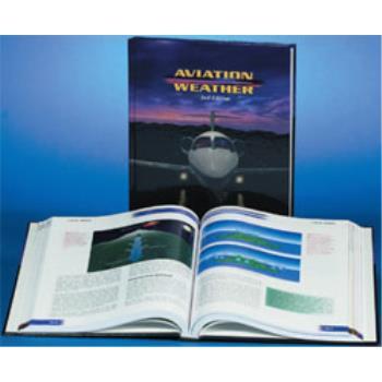 JEPPESEN Textbook Aviation Weather | JS319010 | Gulf Coast