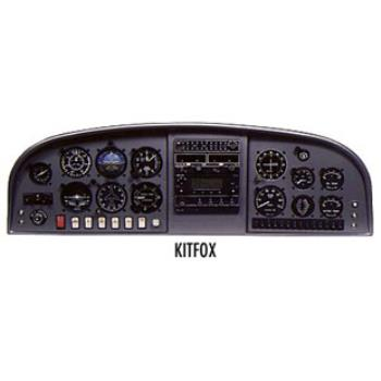 GCA Kitfox - Option 1 | Kitfox - Option 1 | Gulf Coast Avionics
