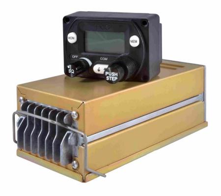 TY 91 Remote Com Transceiver