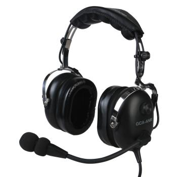 GCA-ANR/BT Noise Cancelling Headset with Bluetooth
