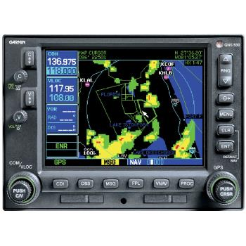 Used GNS-530