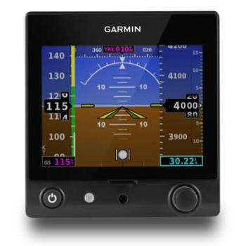 Garmin G5 EFIS Certified